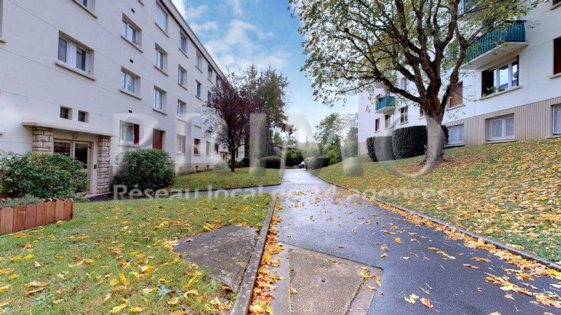 Vente appartement Chatenay malabry 305000€ - Photo 2