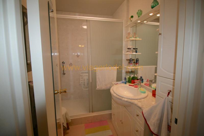 Viager appartement Paris 19ème 265000€ - Photo 8