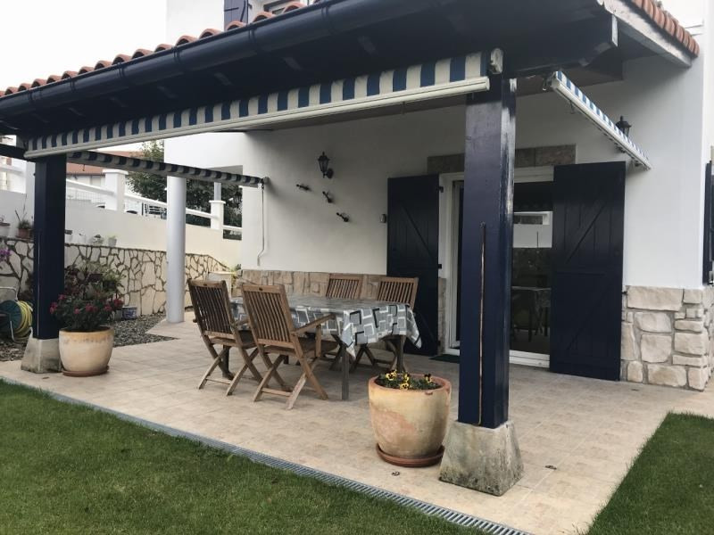 Venta  casa Hendaye 535000€ - Fotografía 7