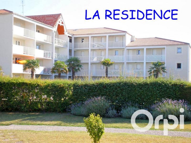 Vente appartement Vaux sur mer 127800€ - Photo 12