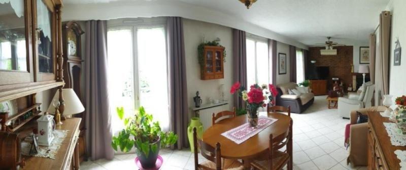 Vente maison / villa Joue les tours 220000€ - Photo 3