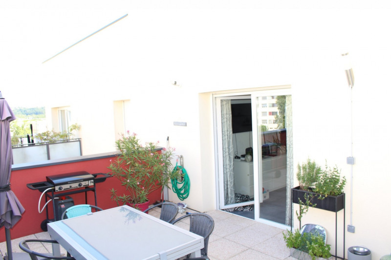 Vente appartement Vernaison 175000€ - Photo 5
