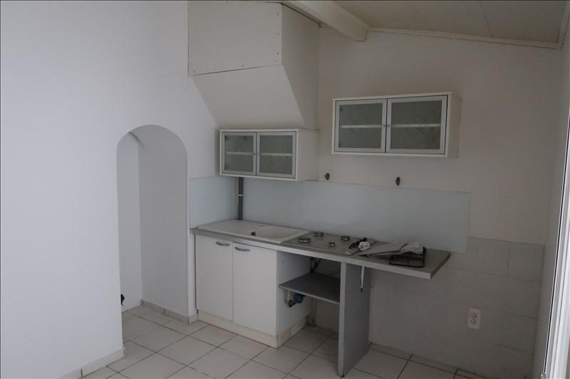 Vente appartement Collonges au mont d or 57000€ - Photo 1
