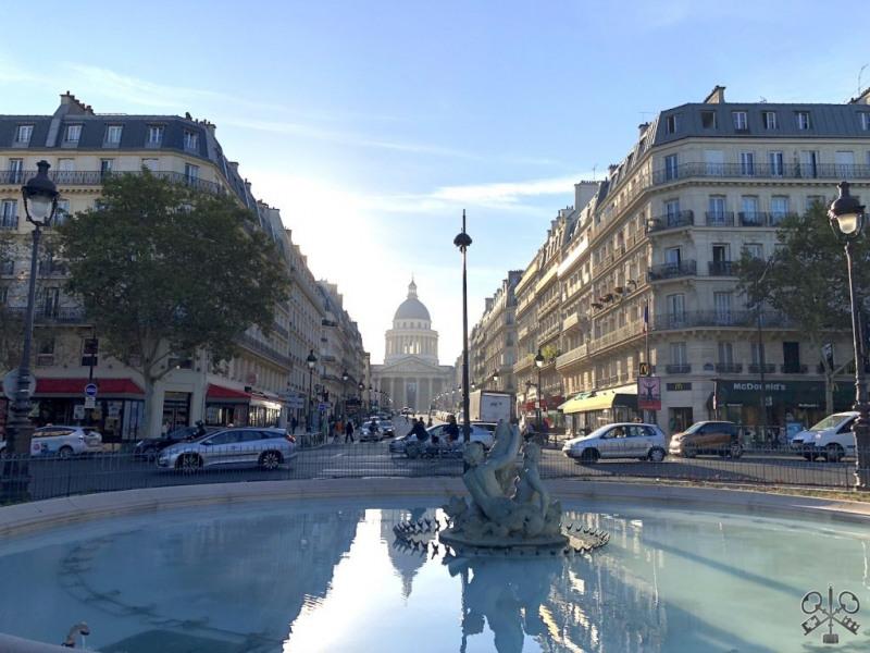 Deluxe sale apartment Paris 6ème 3100000€ - Picture 2