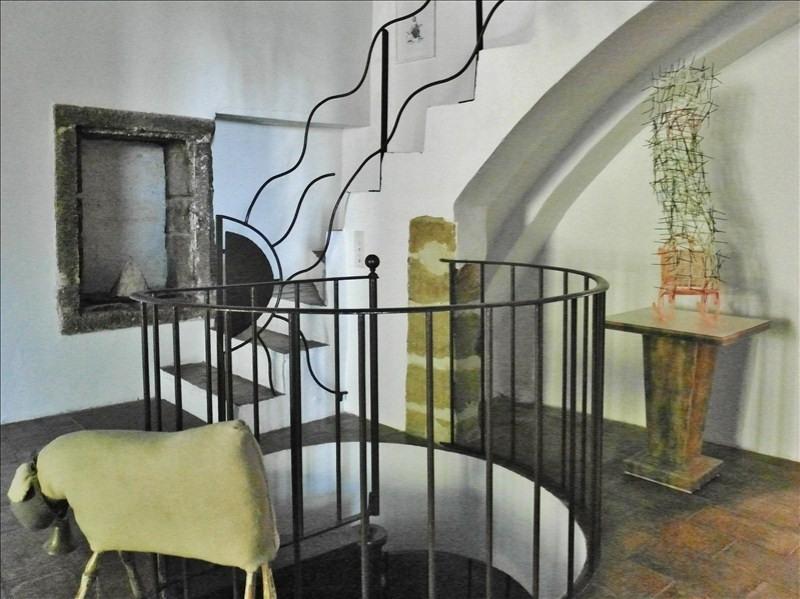 Verkoop van prestige  huis Uzes 690000€ - Foto 17