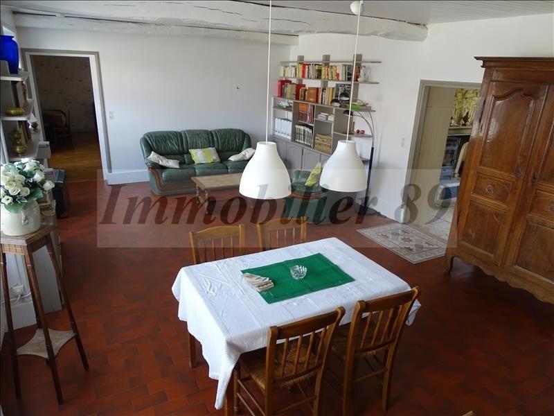 Vente maison / villa Axe chatillon - montbard 128500€ - Photo 7