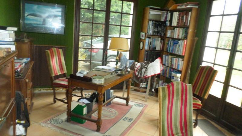Vente maison / villa Chateauneuf d'ille et vilaine 293400€ - Photo 11