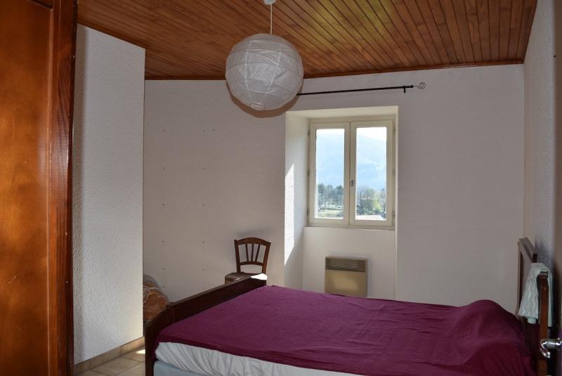 Sale house / villa St martin de valamas 114000€ - Picture 9
