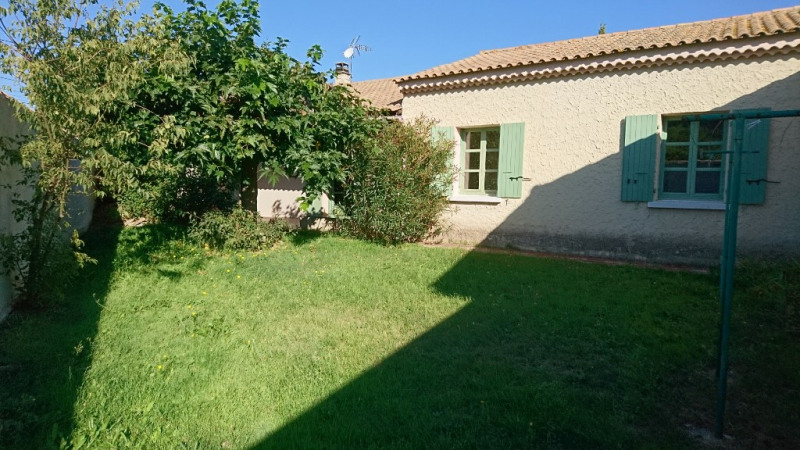 Vente maison / villa Robion 297 000€ - Photo 1