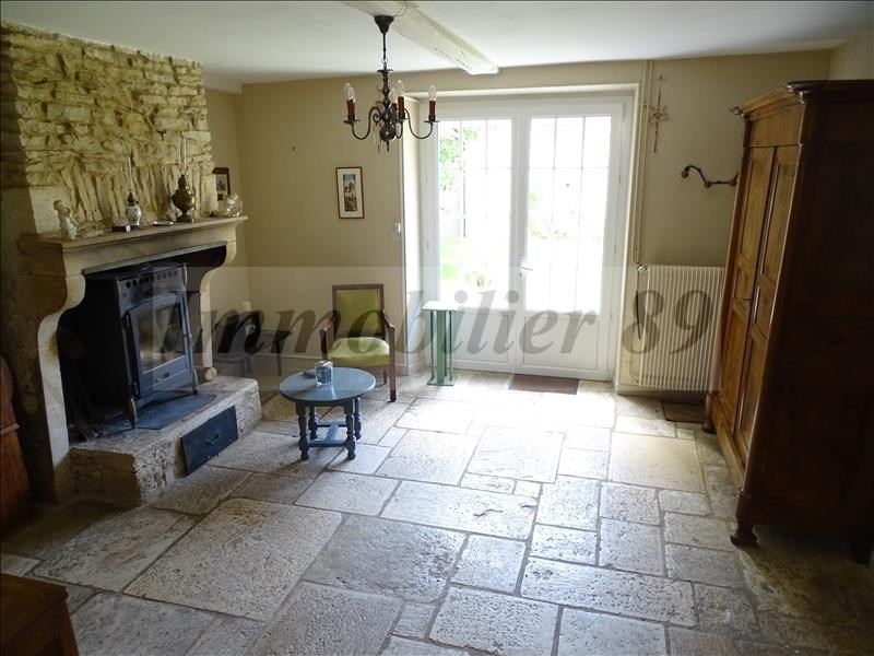 Vente maison / villa Axe chatillon - montbard 128500€ - Photo 2