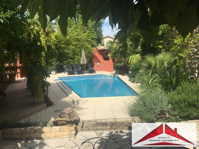 Deluxe sale house / villa St jean de vedas 595000€ - Picture 1