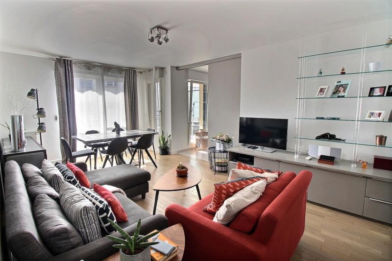 Vente appartement Châtillon 582000€ - Photo 2