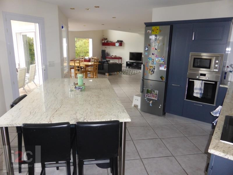 Rental house / villa Thoiry 3 600€ CC - Picture 3