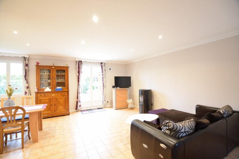 Venta  casa Longjumeau 410000€ - Fotografía 3