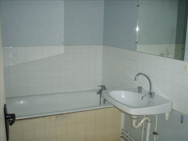 Vente appartement Honfleur 49500€ - Photo 3