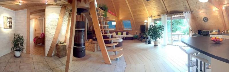 Vente de prestige maison / villa Saint medard en jalles 636000€ - Photo 7