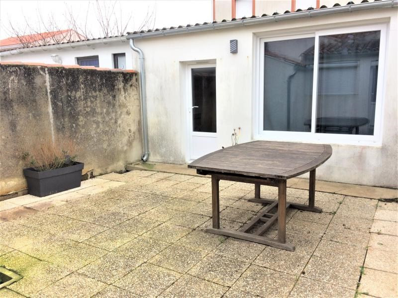 Sale house / villa Les sables d'olonne 273 200€ - Picture 2