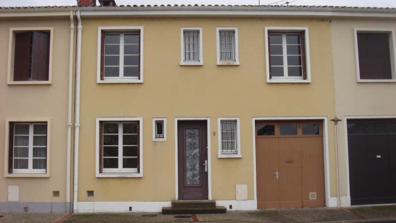 Location maison / villa Arthes 552€ CC - Photo 3