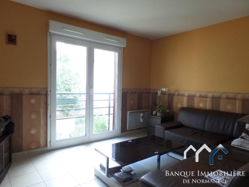 Sale apartment Caen 139 300€ - Picture 2