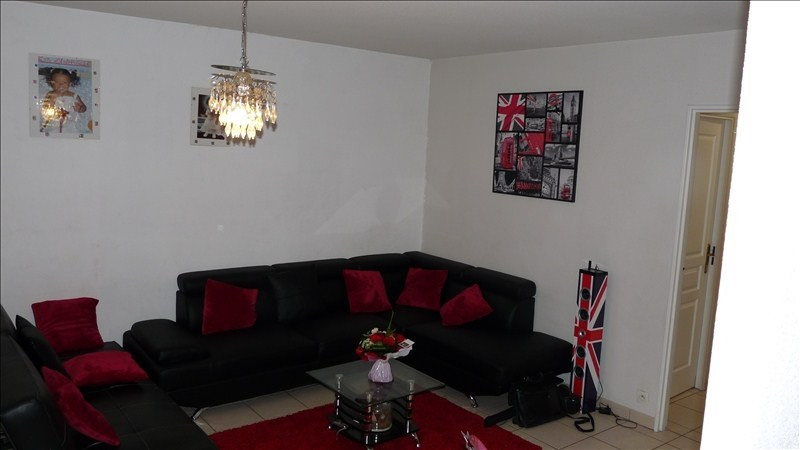 Vente appartement Grenoble 140 000€ - Photo 5