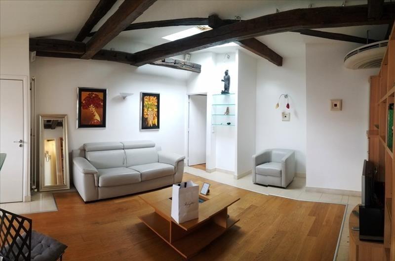 Rental apartment Paris 2ème 3300€ CC - Picture 3