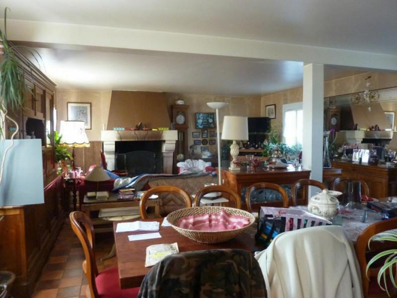 Sale house / villa Pont-l'évêque 278250€ - Picture 2