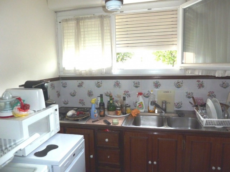 Location appartement Asnieres sur seine 1170€ CC - Photo 5