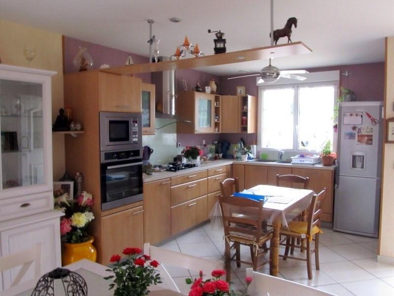 Sale house / villa Rugles 183000€ - Picture 4