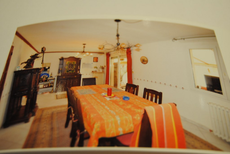 Vente maison / villa Laure minervois 128 400€ - Photo 4