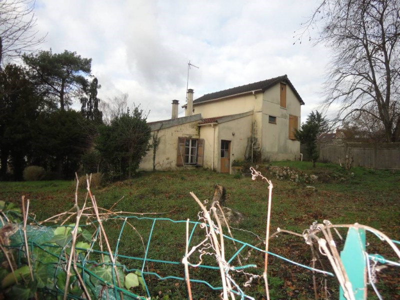 Sale house / villa Saint-yon 190500€ - Picture 3