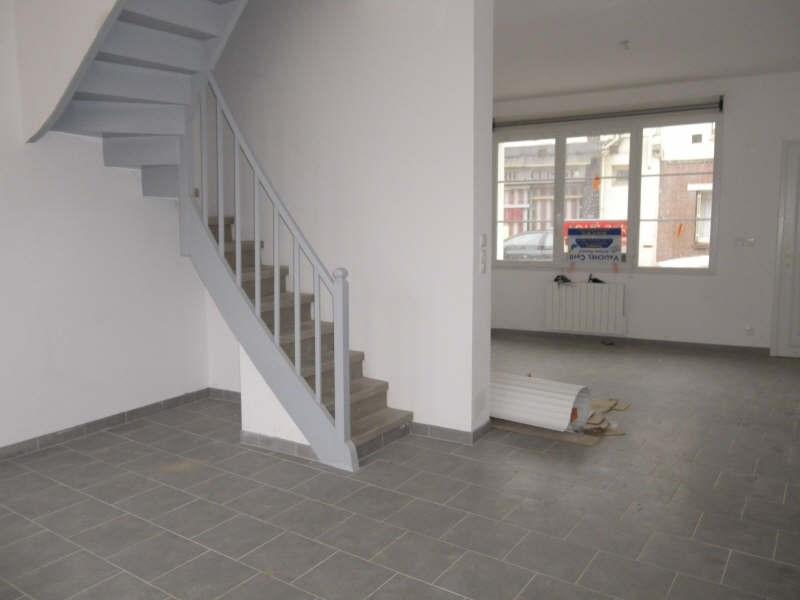Affitto casa Fauville en caux 650€ CC - Fotografia 3