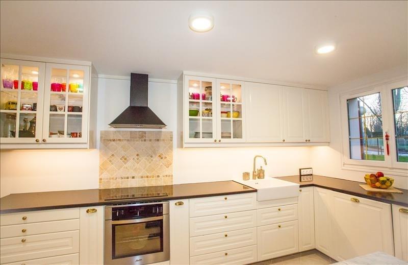 Location maison / villa St germain en laye 2800€ CC - Photo 5