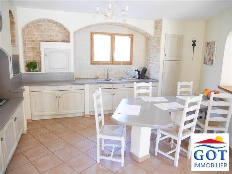 Venta  casa Villelongue de la salanque 450000€ - Fotografía 4