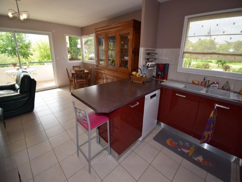 Sale apartment Villaz 294000€ - Picture 13