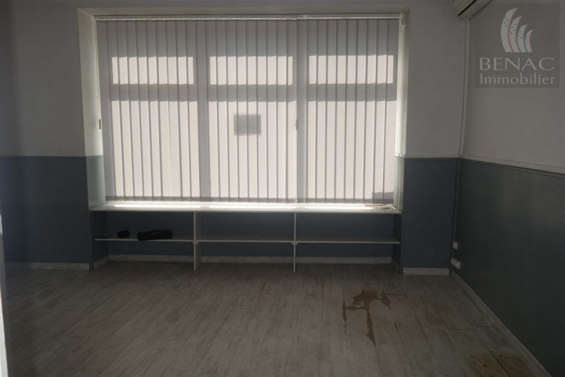 Location local commercial Realmont 370€ CC - Photo 1