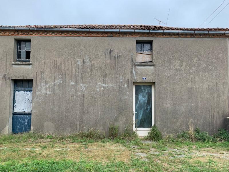 Vente maison / villa La chapelle du genet 33000€ - Photo 1