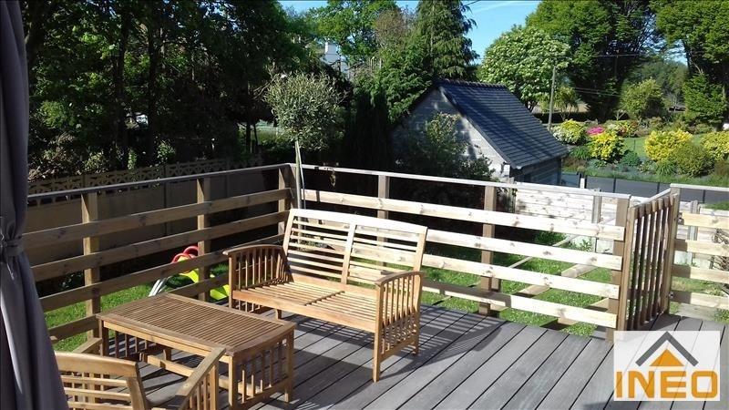 Vente maison / villa Melesse 269900€ - Photo 7