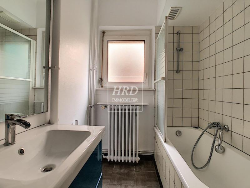 Affitto appartamento Strasbourg 890€ CC - Fotografia 7