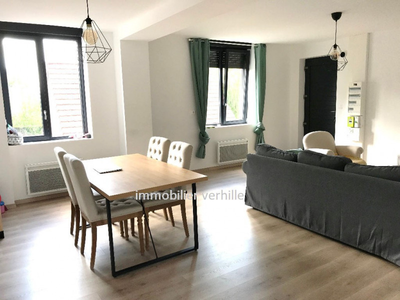 Vente appartement Fleurbaix 189 000€ - Photo 3