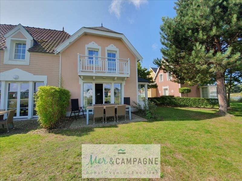 Sale house / villa Quend 192000€ - Picture 2