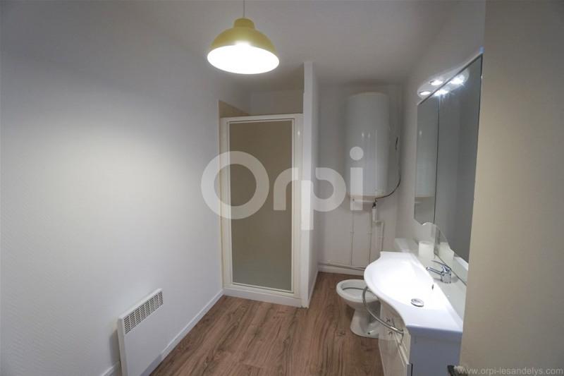 Vente maison / villa Les andelys 123000€ - Photo 7