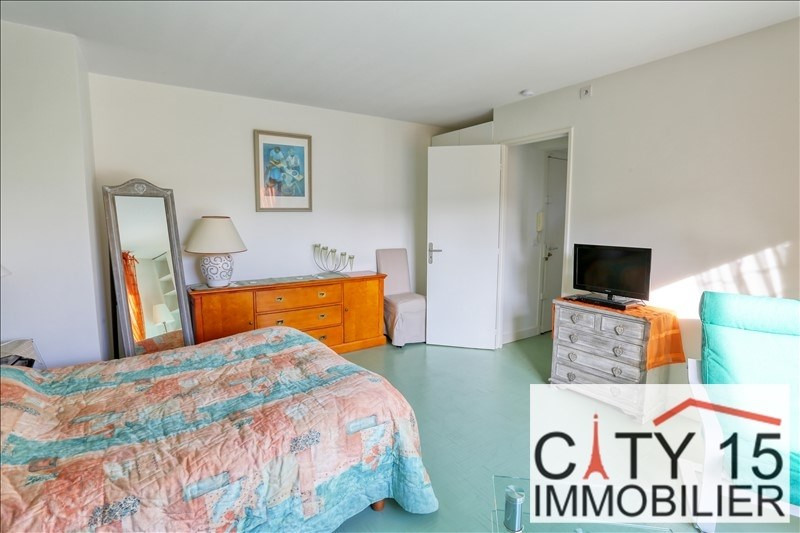 Verhuren  appartement Paris 15ème 1250€ CC - Foto 4