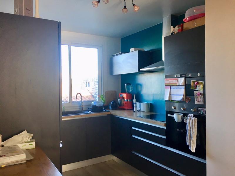 Verkoop  appartement Bordeaux 382000€ - Foto 2