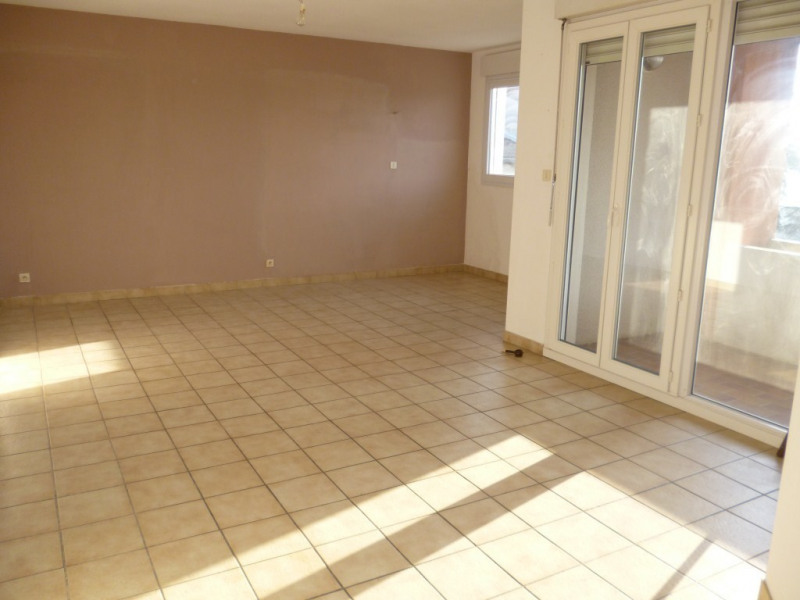 Location appartement Aubenas 500€ CC - Photo 1