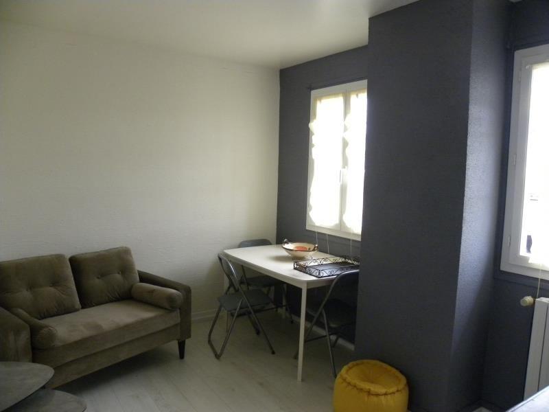 Alquiler  apartamento Ahaxe alciette bascassan 400€ CC - Fotografía 1