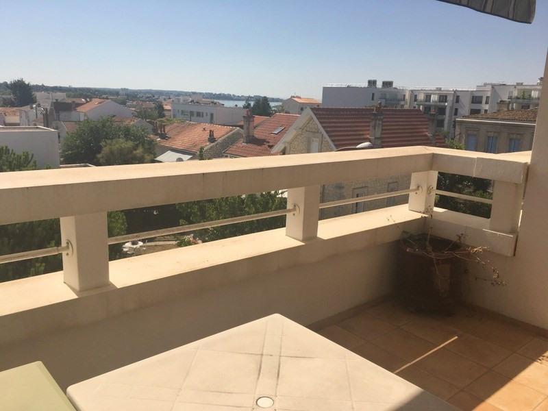 Vente appartement Royan 379440€ - Photo 1