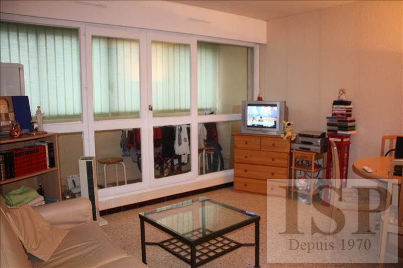 Rental apartment Aubagne 700€ CC - Picture 4