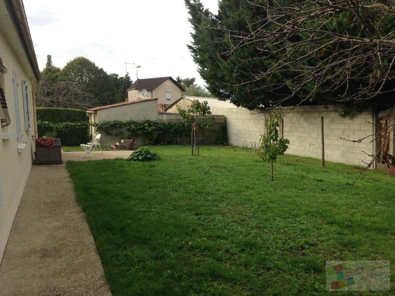 Sale house / villa Cognac 187250€ - Picture 2