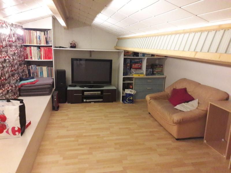 Sale house / villa Saint macaire en mauges 242500€ - Picture 7