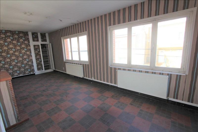Vente immeuble Henin beaumont 156500€ - Photo 2